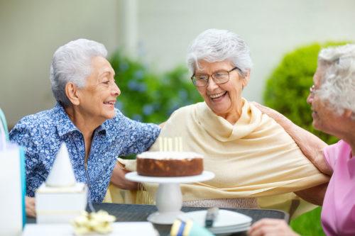 La Journée nationale des aînés